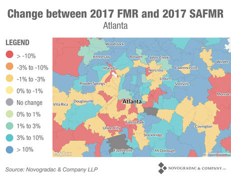 Blog Chart Change Between 2017 FMR and 2017 SAFMR: Atlanta