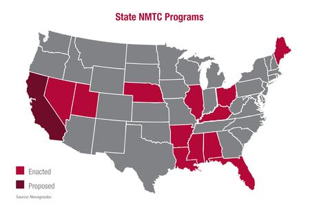 Journal July 2019 Washington Wire NMTC Map