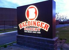 Baldinger Bakery
