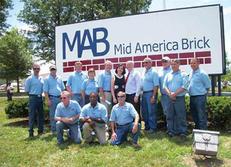 Mid America Brick