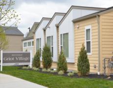 2014 Developments of Distinction Major Community Impact Winner Fairfax Intergenerational Housing