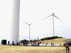 Coastal Energy Project