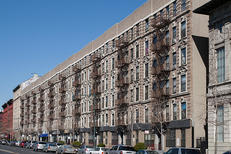 West 135th Street Apartments