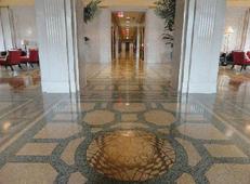 The Mercury at the Beacon lobby