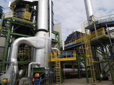 Michigan Renewable Carbon