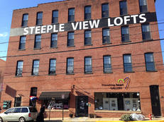 Steeple View Lofts