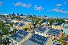 HRI Solar Energy Project