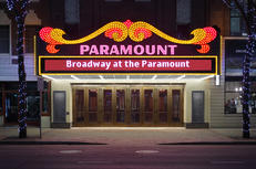 Paramount Theatre Rehabilitation 2
