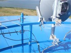 Standing Rock Telecommunications, Inc.