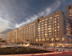 2015 QLICIs of the Year Awards Real Estate Category Winner, Crosstown Concourse