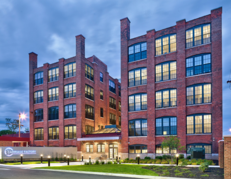 2015 Historic Rehabilitation Awards Overcame Significant Obstacles Honorable Mention Carriage Factory Apartments