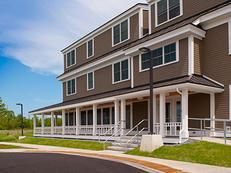 Vergennes Senior Housing