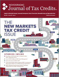 Journal Cover May 2021