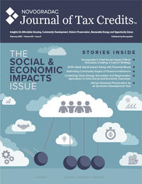 Journal Cover February 2021