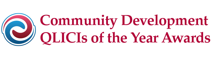 2018 Novogradac Journal of Tax Credits Community Development QLICIs of the Year Awards