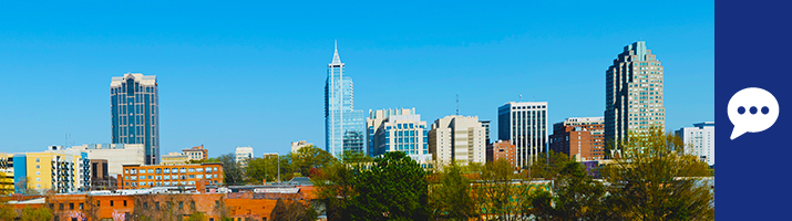 Office Location Raleigh