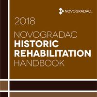 handbook Historic Rehabilitation Handbook 2018 Edition