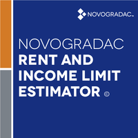 Product Rent and Income Limit Estimator 2018