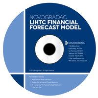 Novogradac LIHTC Financial Forecast Model
