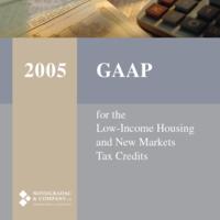 Handbook GAAP Accounting