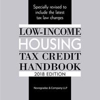 Handbook LIHTC Handbook 2018 Edition