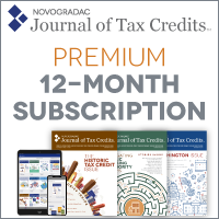 Journal subscription premium 12 month cover