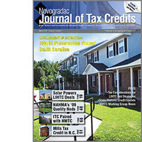 Journal cover March 2010