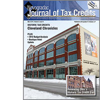 Journal cover March 2011