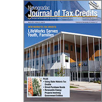 Journal cover March 2012