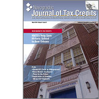 Journal cover March 2014