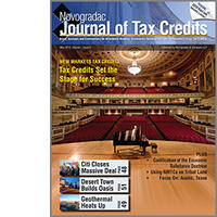 Journal cover May 2010