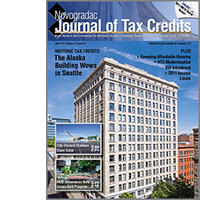 Journal cover July 2011
