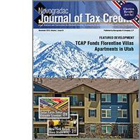 Journal cover November 2010
