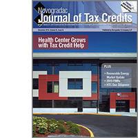 Journal cover November 2012