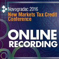 Product Online 2016 NMTC Scottsdale Conference