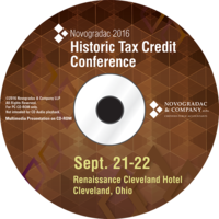 Product CD 2016 HTC  Conference Cleveland