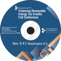 Product CD 2017 RETC Conference DC