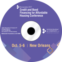 Product CD 2017 LIHTC Conference New Orleans