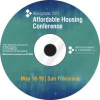 Product CD 2017 LIHTC Conference SF