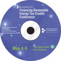 Product CD 2017 RETC Conference SF