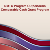 product special report NMTC program