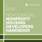 Handbook Cover - Nonprofit Housing Developers 2012