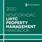 Handbook Cover - LIHTC Property Management 2020