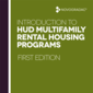 Booklet Cover - Intro to HUD Multifamily 1st Edition