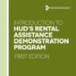 Booklet Cover - Intro to HUD RAD 1st Edition