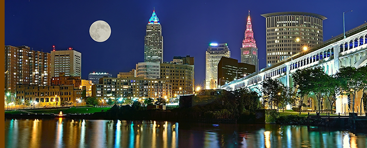 Event Banner - 2016 HTC Cleveland - location