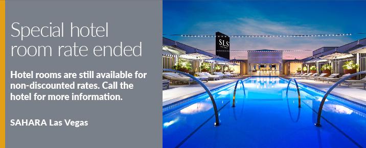 Event Banner - LIHTC Vegas 2019 - hotel