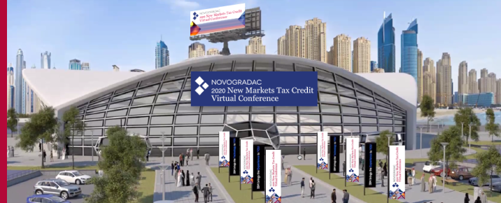 Event Banner - NMTC Virtual 2020 - photo 1