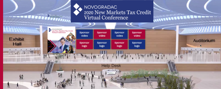 Event Banner - NMTC Virtual 2020 - photo 2