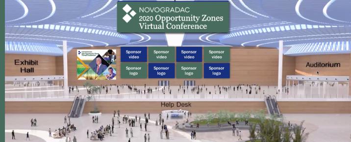 Event Banner - OZ Virtual 2020 - photo 2